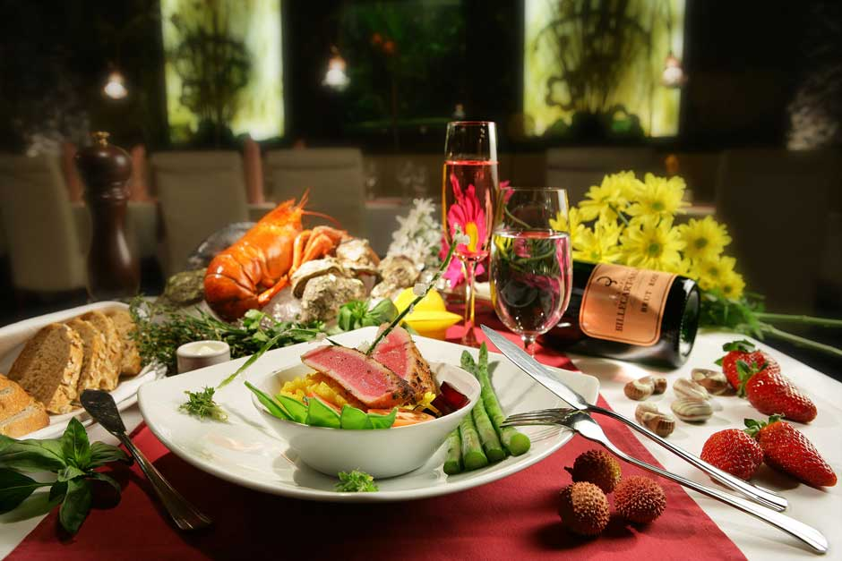 Grand Restaurant Festival | Tu Gran Viaje