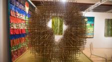 La Mamounia acoge por segundo año consecutivo la gran Feria de Arte Africano Contemporáneo 1-54 | Tu Gran Viaje