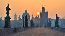 Puente de Carlos, Praga © Vitaly Titov - Shutterstock | Grand Restaurant Festival | Tu Gran Viaje