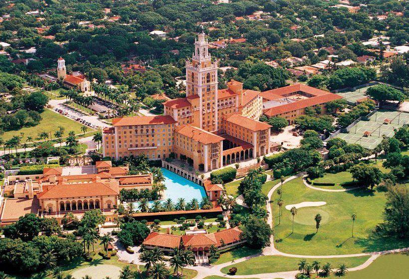 Hotel Biltmore Coral Gables | Tu Gran Viaje