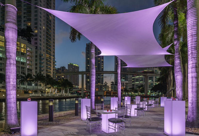 Hotel Hyatt Regency Miami | Tu Gran Viaje