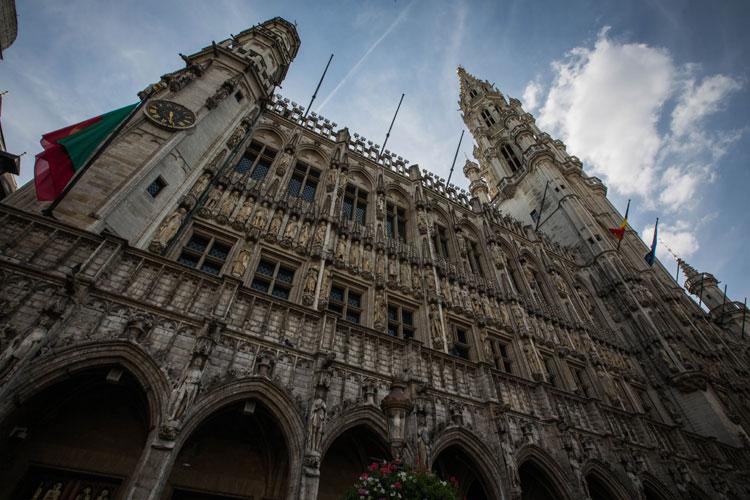 La Grand Place de Bruselas | Tu Gran Viaje