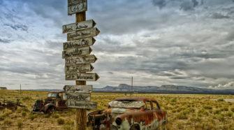 Ruta 66 | Tu Gran Viaje