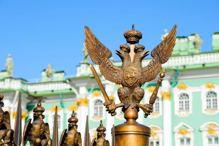 Palacio de Invierno de San Petersburgo | Tu Gran Viaje