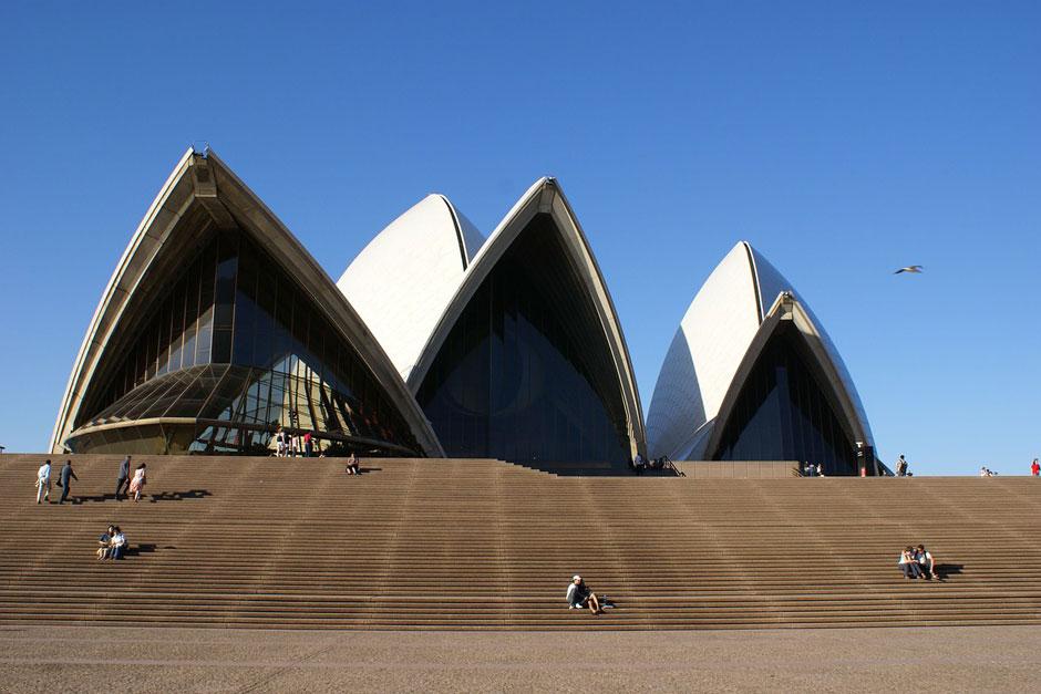 La Ópera de Sidney, uno de los grandes iconos arquitectónicos del siglo XX | Tu Gran Viaje