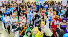 ¿Te gusta el anime? Entonces, no te puedes perder Anime Japan 2019, que celebra su sexto aniversario desde el día 23 al 26 de marzo en el Tokyo Big Sight
