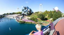 El Parque abrirá los fines de semana del 13-14 de junio, 20-21 de junio y a partir del 27 de junio abrirá todos los días | Tu Gran Viaje | Visitar Futuroscope verano 2020