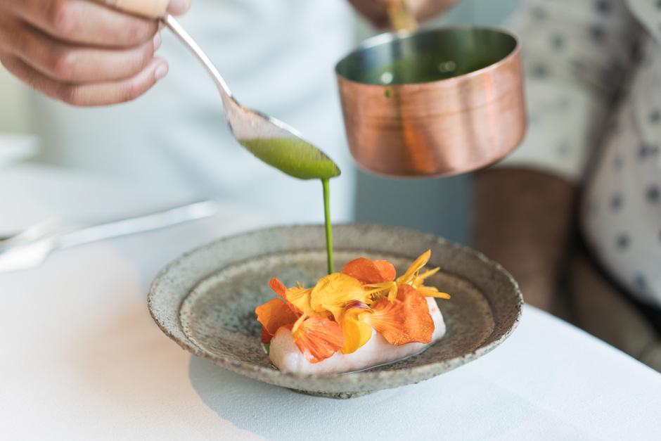 Restaurante Maeemo, Oslo © Anders Husa | Restaurantes con estrella Michelin en Oslo | Tu Gran Viaje