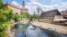 Aumenta el turismo en la República Checa | Tu Gran Viaje