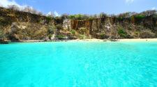 Praia do Sancho. Foto Rodrigo Mazzola | La mejor playa del mundo según TripAdvisor | Tu Gran Viaje