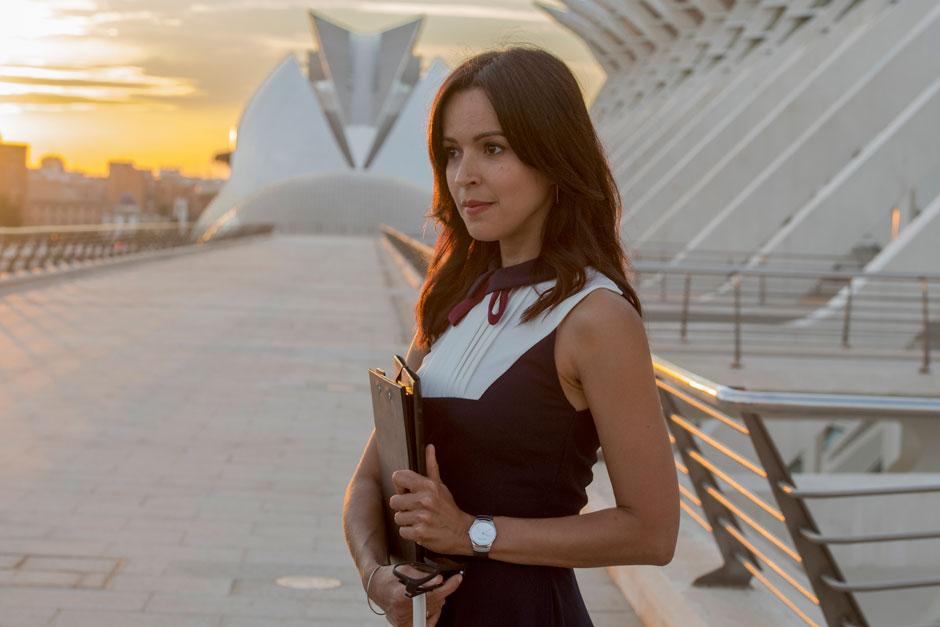 """La ciudad de València y el Parque Natural de La Albufera protagonizan la trama de la nueva serie de los creadores de """"La casa de papel"""", """"El Embarcadero"""", de Movistar +."""
