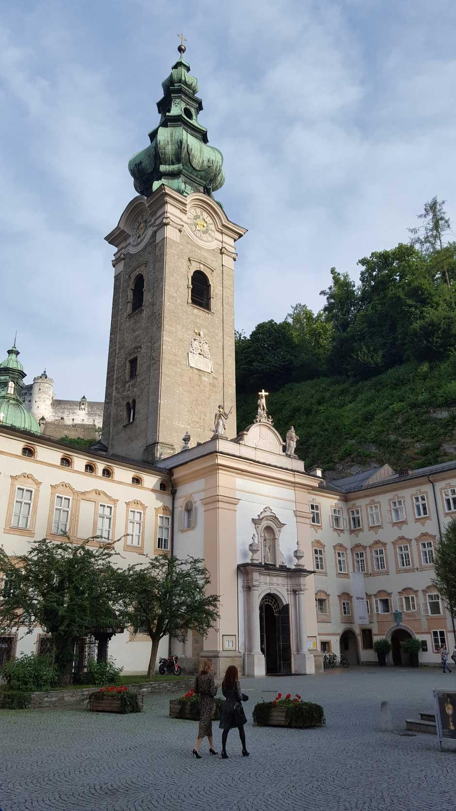 Qué ver en Salzburgo, la Roma del Norte © Tu Gran Viaje