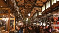 Mercado de San Miguel, Madrid © Tu Gran Viaje