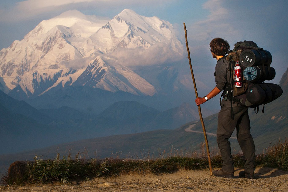 Viajar a Alaska, la última frontera | Tu Gran Viaje
