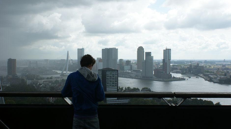Razones para viajar a Rotterdam en 2019 | Tu Gran Viaje
