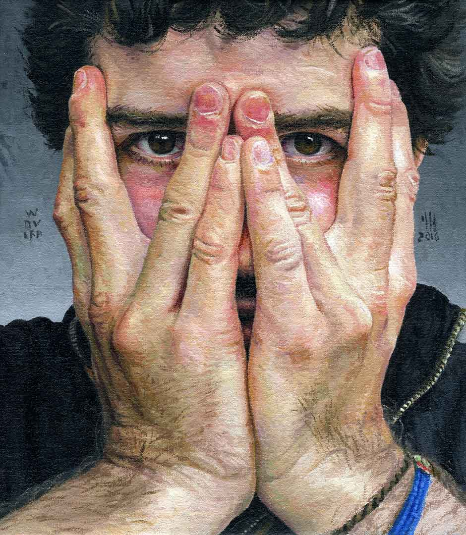 #MeGustaMuseoLazaro, una exposición de Roberto González en el Museo Lázaro Galdiano