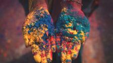 Festival Holi 2020 | Tu Gran Viaje