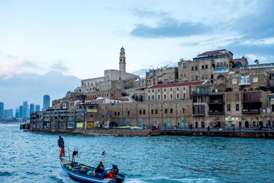 De Tel Aviv a Eliat: recorrido por las zonas más sorprendentes de tu gran viaje a Israel