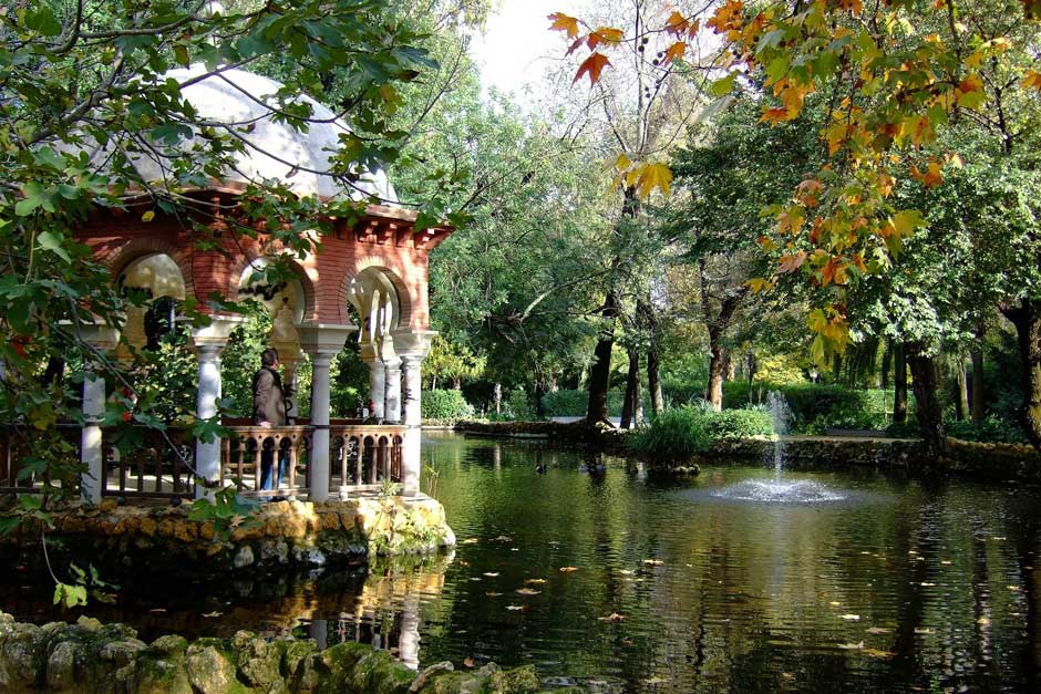 Sevilla tiene un olor especial | Tu Gran Viaje