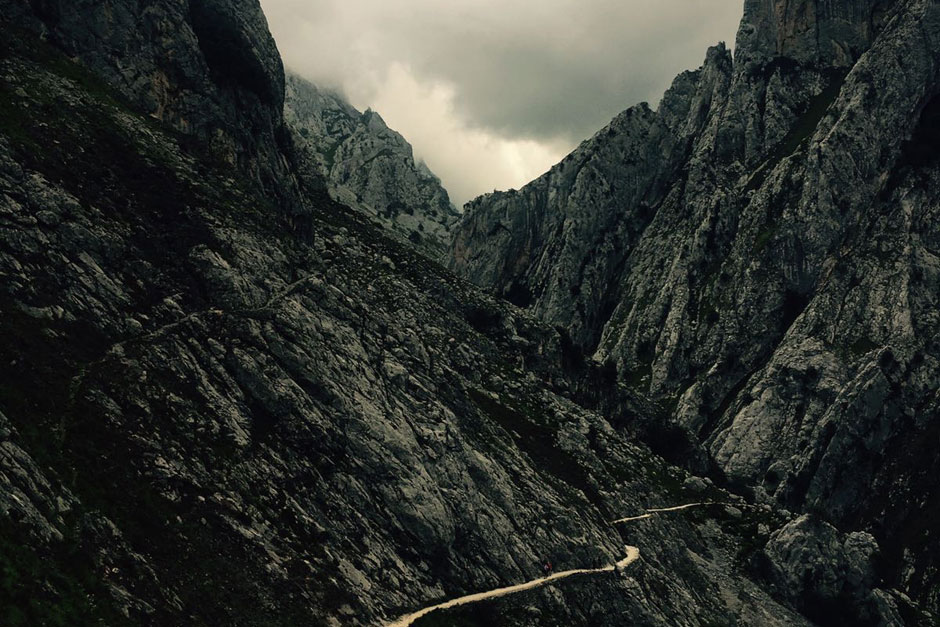 Ruta del Cares. Foto Chema Corona | Rutas de montaña para toda la familica | Tu Gran Viaje