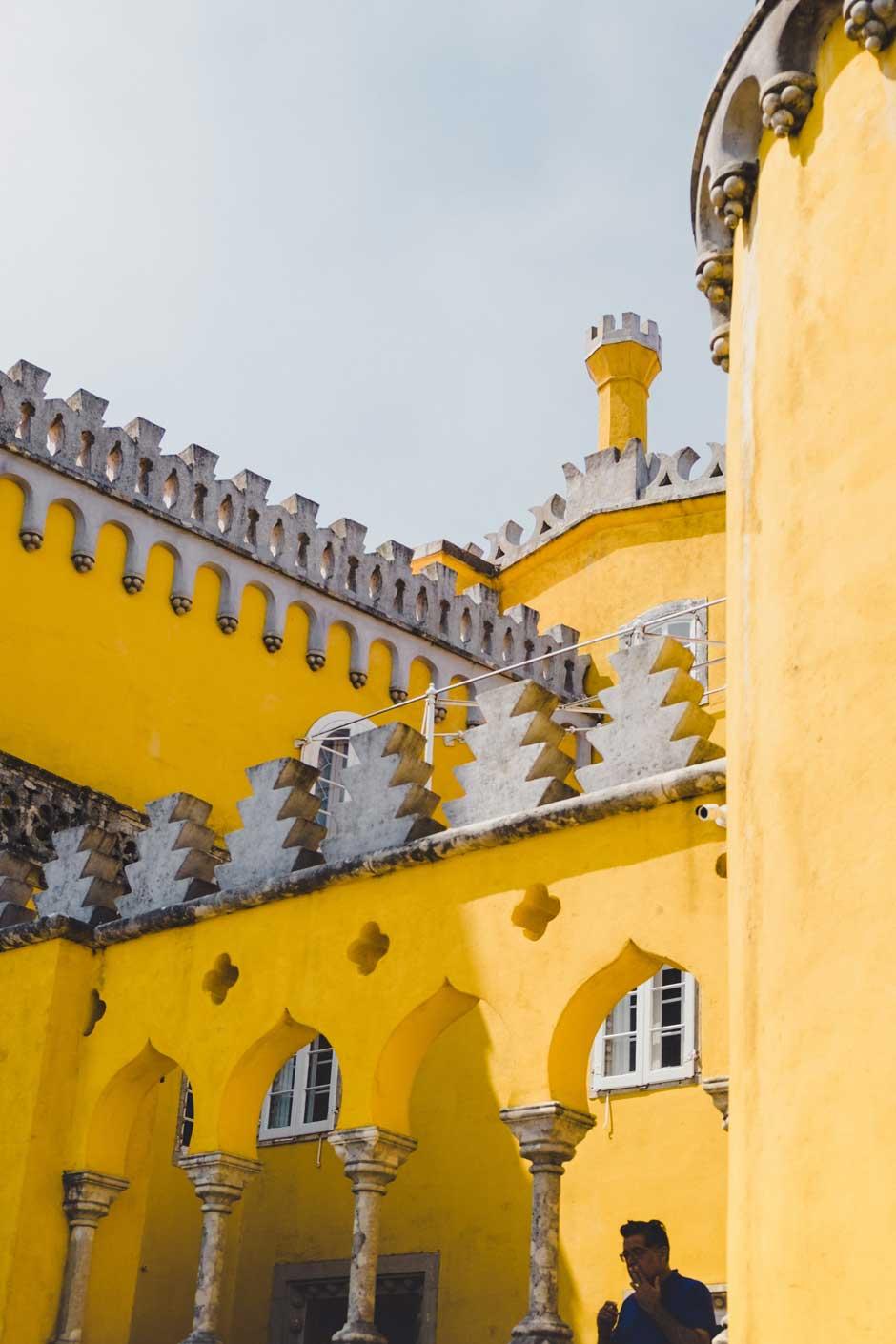 Escapada a Sintra | Tu Gran Viaje