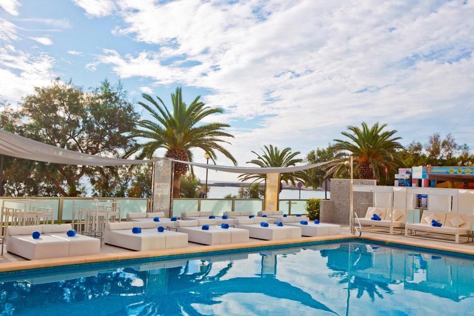 Un hotel adults only en primera línea de playa de una de las mejores zonas de Mallorca: así es el nuevo hotel de Leo Messi | Tu Gran Viaje