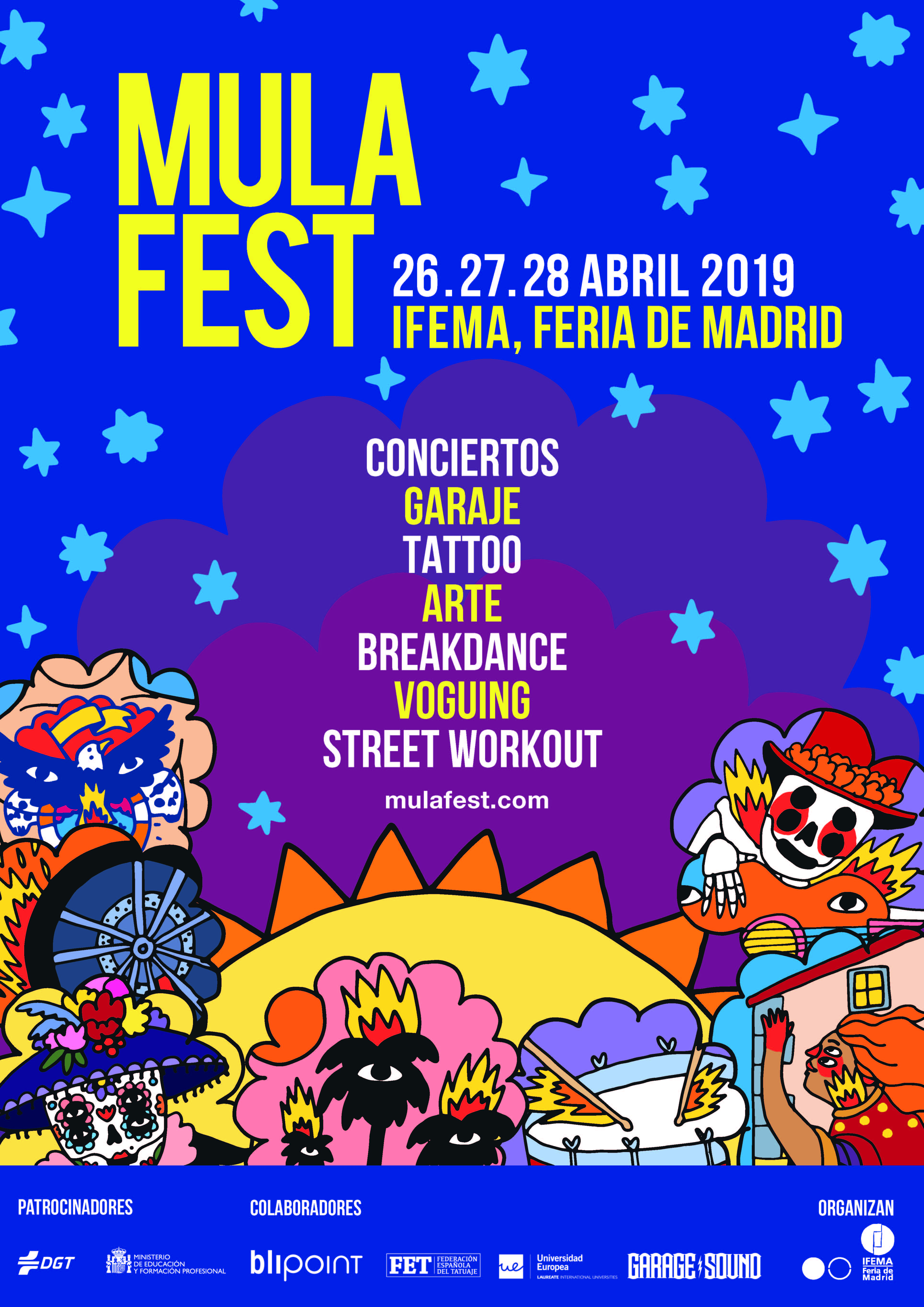 México, protagonista de Mulafest 2019 | Tu Gran Viaje