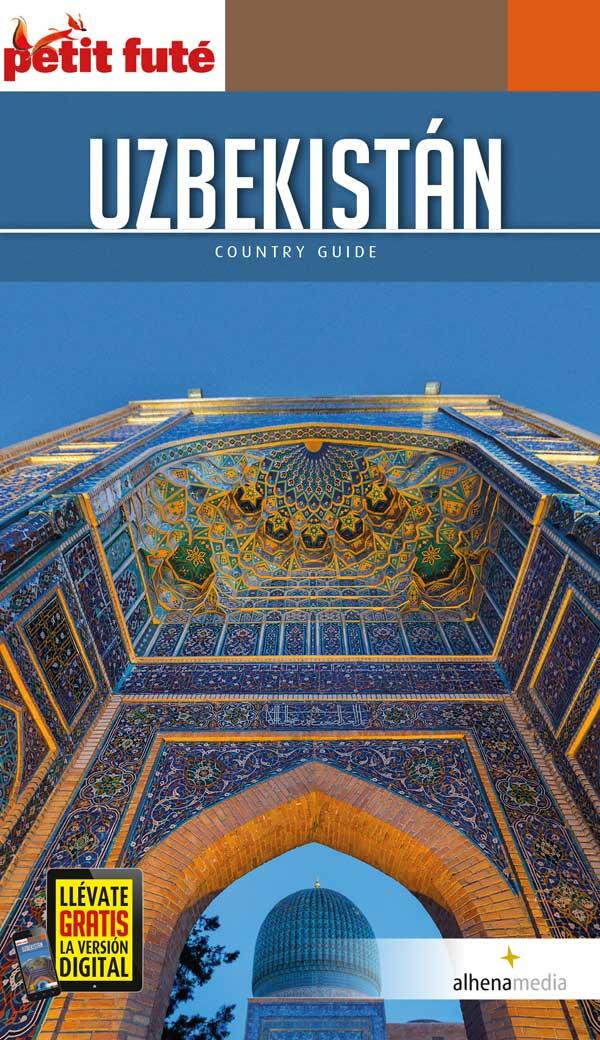 Lyon, Uzbekistán, Cabo Verde, Madagascar y Maldivas son los nuevos destinos en unirse a la colección de guías Petit Futé, editada por Alhena Media.