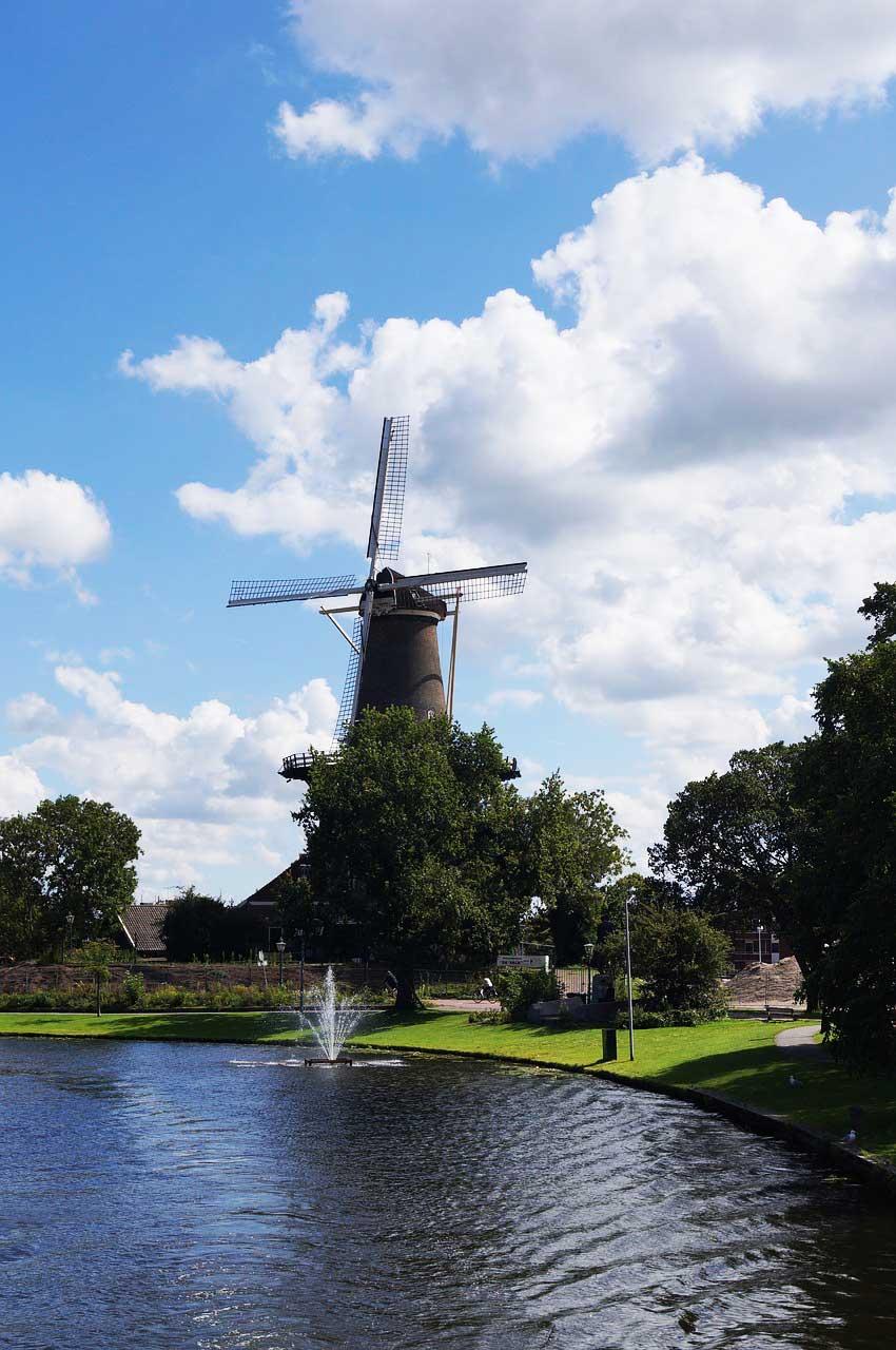 Tu gran viaje a Holanda