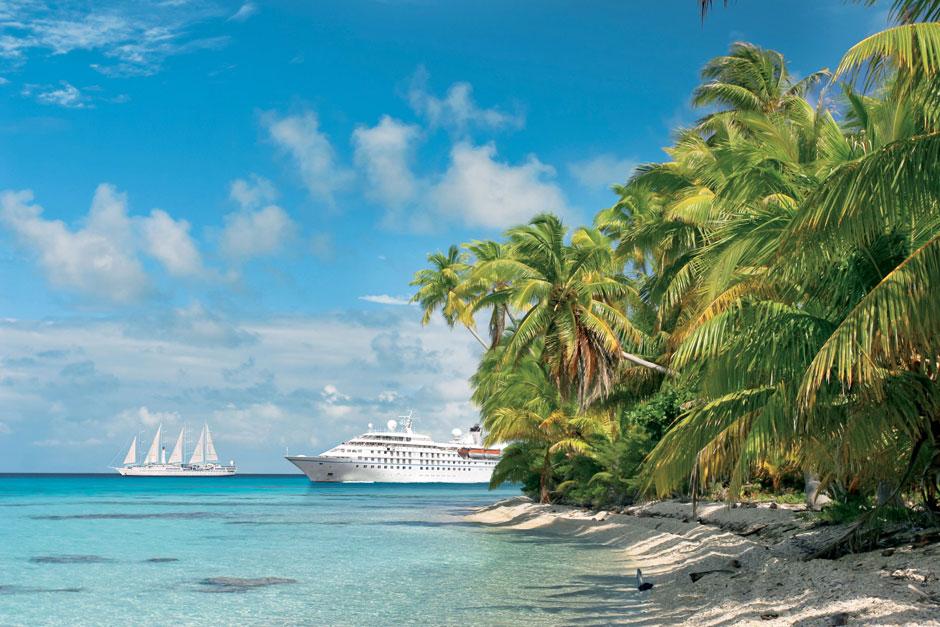 StarClass Cruceros elabora el primer Estudio sobre Cruceros de Lujo en España, ofreciendo una radiografía fidelísima de uno de los nichos del mercado turístico de mayor crecimiento.