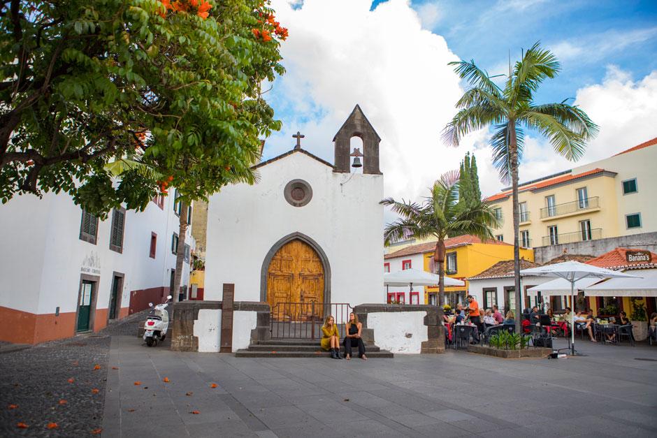 Viajar a Madeira | Tu Gran Viaje