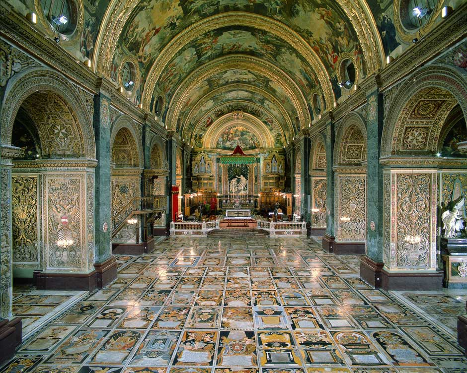 Viajar a Malta guiados por el ojo de Horus | Tu Gran Viaje con Logitravel
