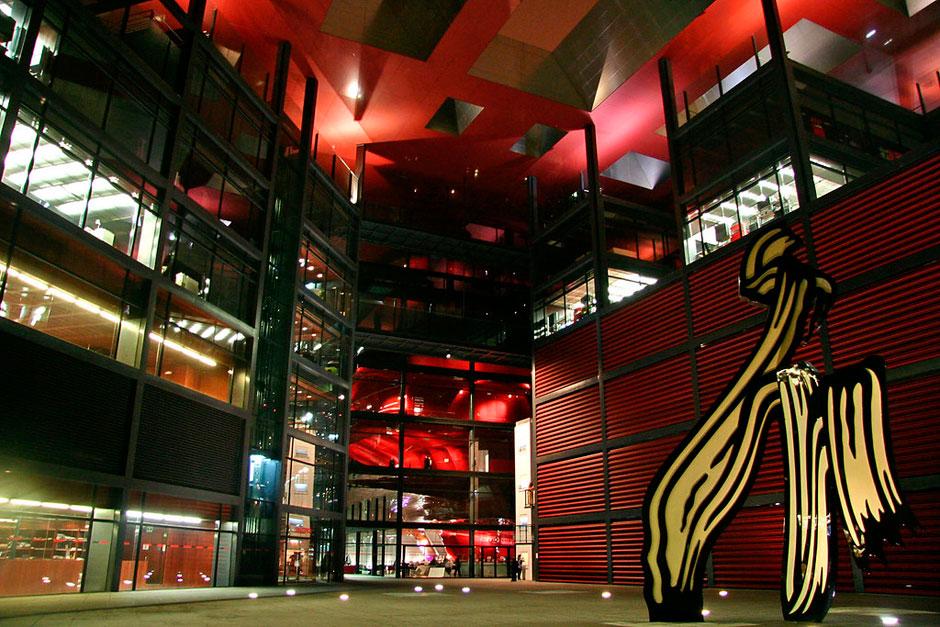 Noche de los museos en Madrid tu gran viaje