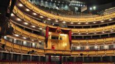 """""""Acordes con solidaridad"""", un concierto solidario de Ayuda en Acción en el Teatro Real"""