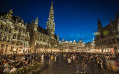 El centenario de Bruegel, otro motivo más para viajar a Bruselas este verano