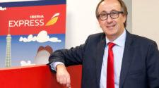 Tu Gran Viaje entrevista Fernando Candela CEO de Iberia Express
