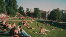 Oslo ciudad verde tu gran viaje