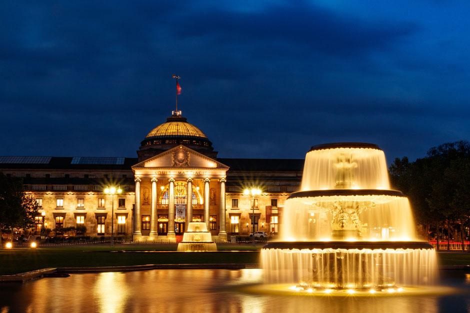 Wiesbaden acoge el GTM 2019, la 45ª edición del Germany Travel Mart | Tu Gran Viaje