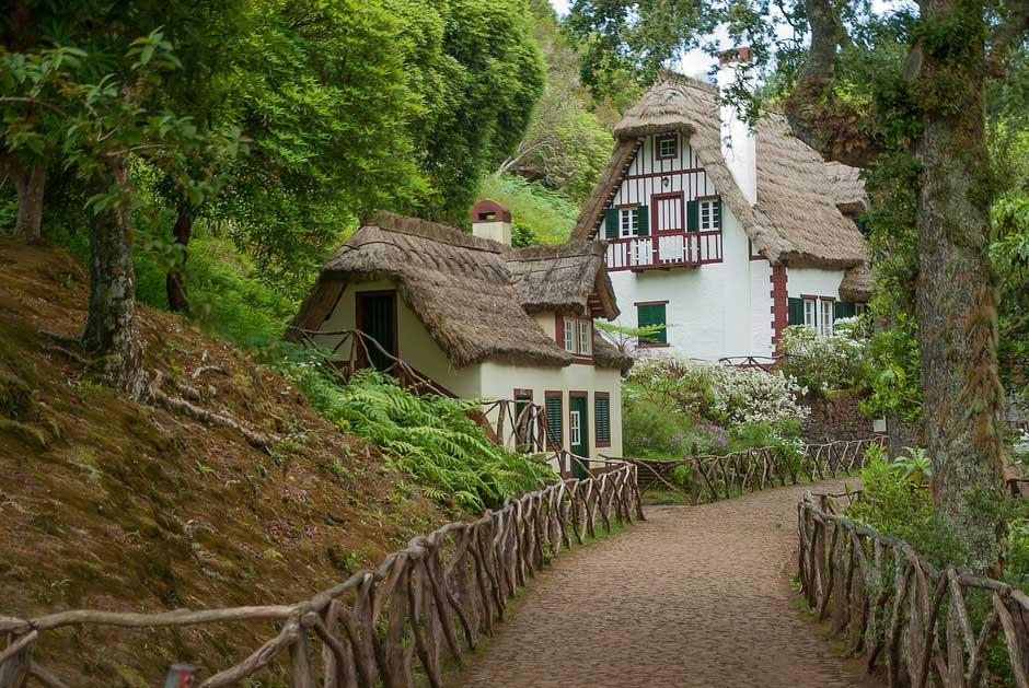 Viajar a Madeira, la isla magnética | Tu Gran Viaje