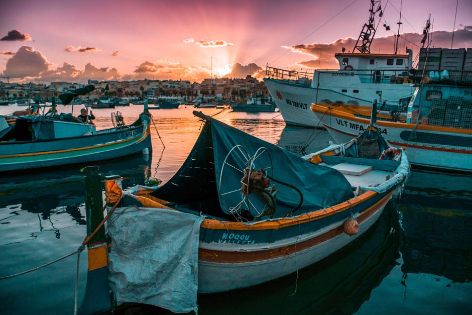 Viajar a Malta guiados por el ojo de Horus   Tu Gran Viaje con Logitravel