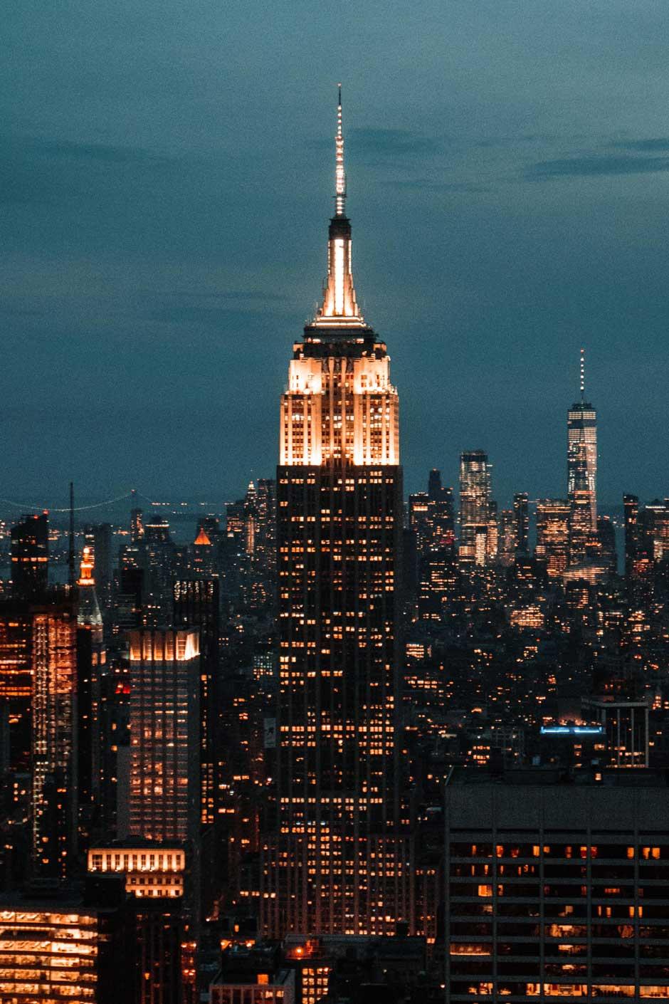 Visitar Empire State Building Nueva York | Tu Gran Viaje