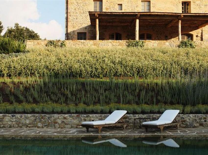 Castiglion del Bosco | Los mejores palacios de la Toscana | Tu Gran Viaje