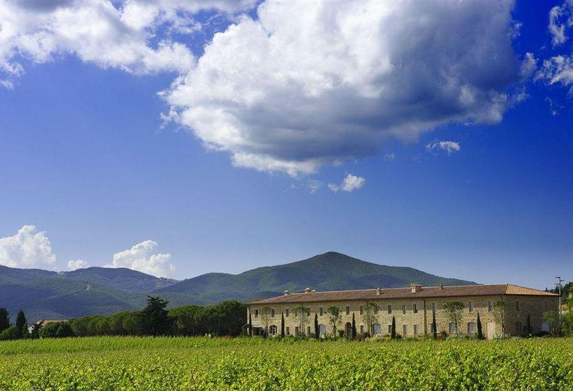 Hotel L'Andana, Castiglione della Pescara | Los mejores palacios de la Toscana | Tu Gran Viaje