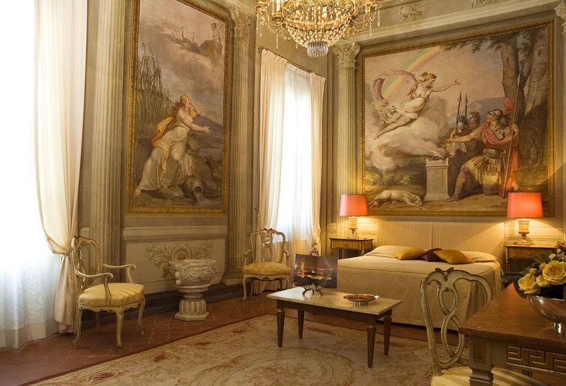 Los mejores palacios de la Toscana con Tu Gran Viaje