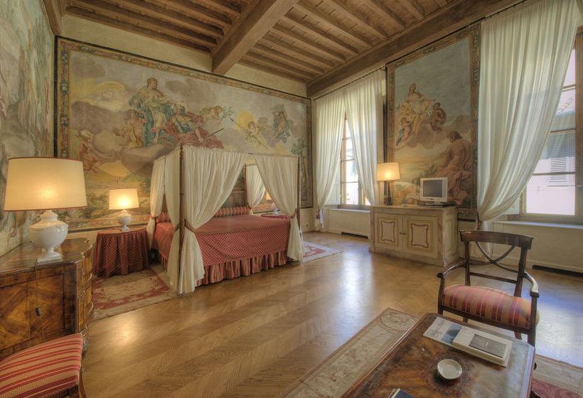 Los mejores palacios de la Toscana en Tu gran Viaje