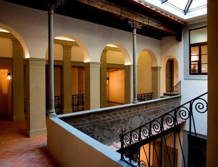 Palazzo Vecchietti, Florencia | Los mejores palacios de la Toscana | Tu Gran Viaje