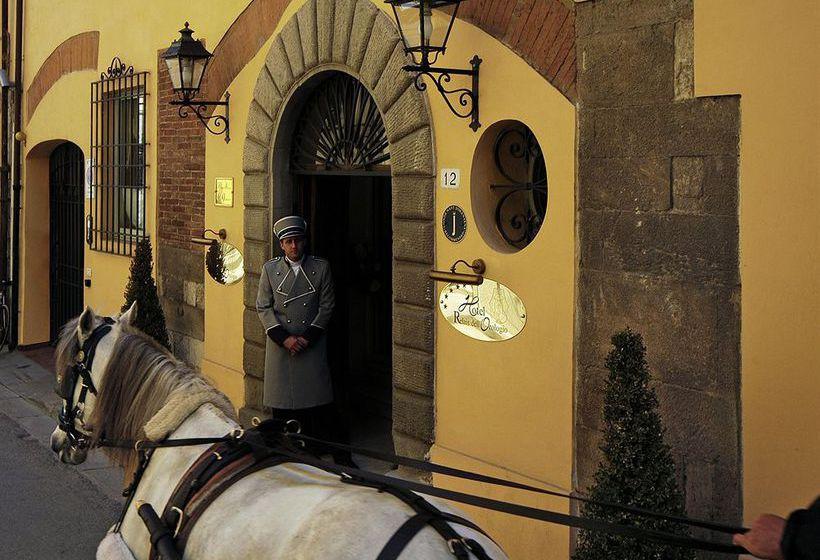 Hotel Relais dell'Olorogio, Pisa | Los mejores palacios de la Toscana | Tu Gran Viaje