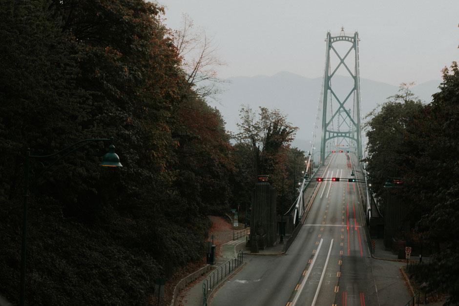 Stanley Park, en Vancouver, es el parque urbano más grande de toda Norteamérica | Tu Gran Viaje