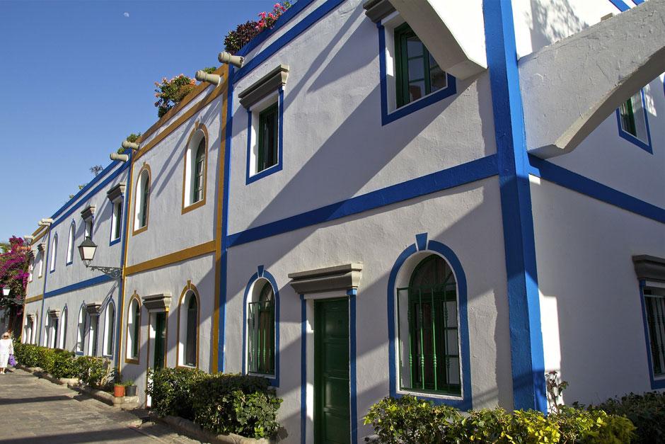 Razones por las que debes viajar a Gran Canaria, la isla infinita