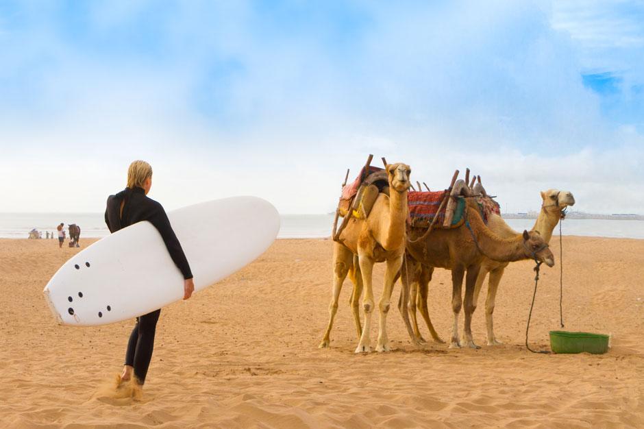 Los tesoros sin fin de las ciudades de Marruecos | Tu Gran Viaje